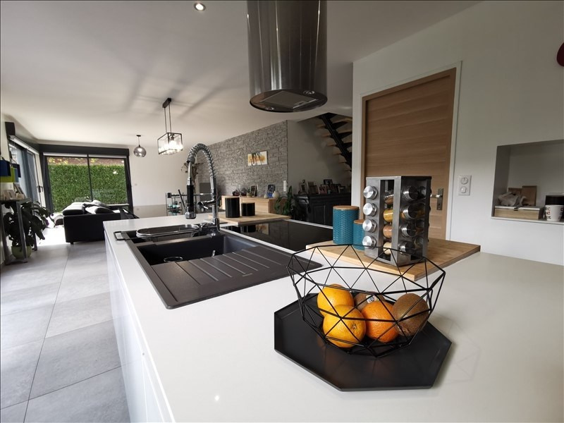 Sale house / villa Beuvry 338000€ - Picture 1