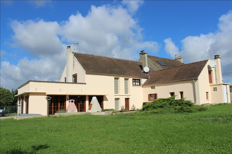 Sale house / villa Coulommiers 335 000€ - Picture 1