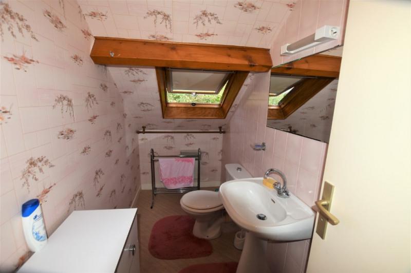 Sale house / villa Besse sur braye 172000€ - Picture 10
