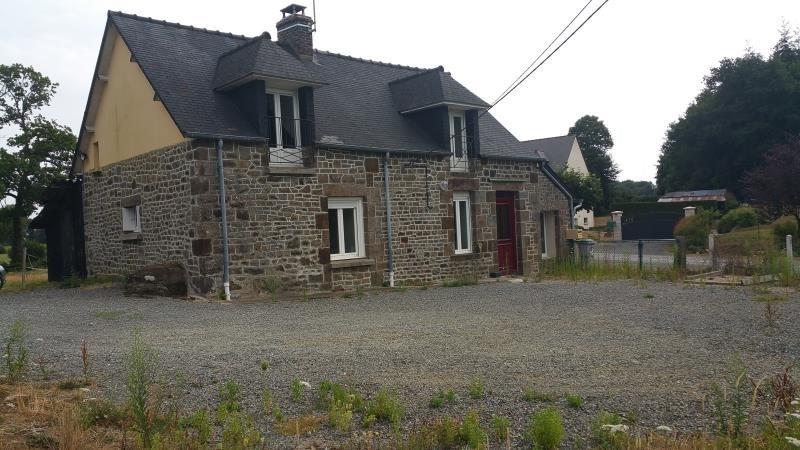 Vente maison / villa Trémeheuc 160500€ - Photo 2