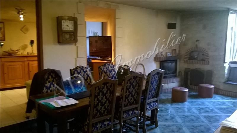 Sale house / villa Gouvieux 282500€ - Picture 7