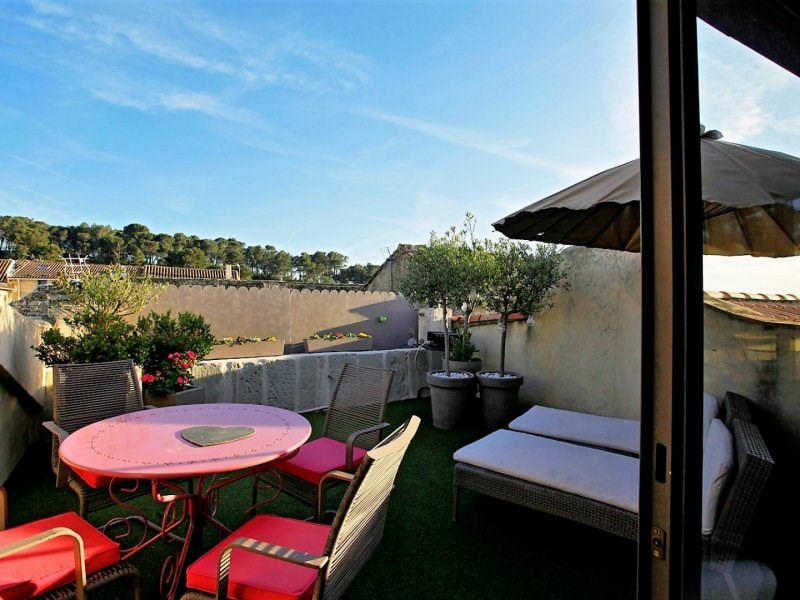Sale house / villa Barbentane 440 000€ - Picture 2