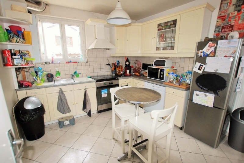 Vente maison / villa Bezons 410 000€ - Photo 5