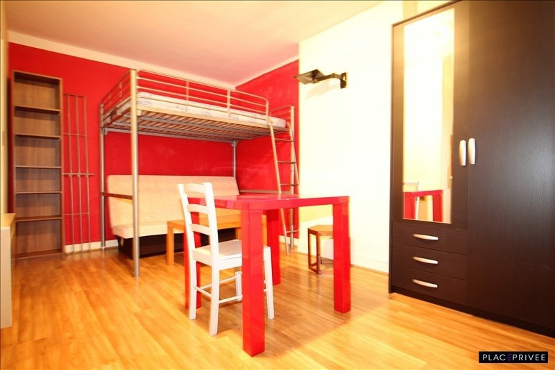Location appartement Nancy 330€ CC - Photo 1