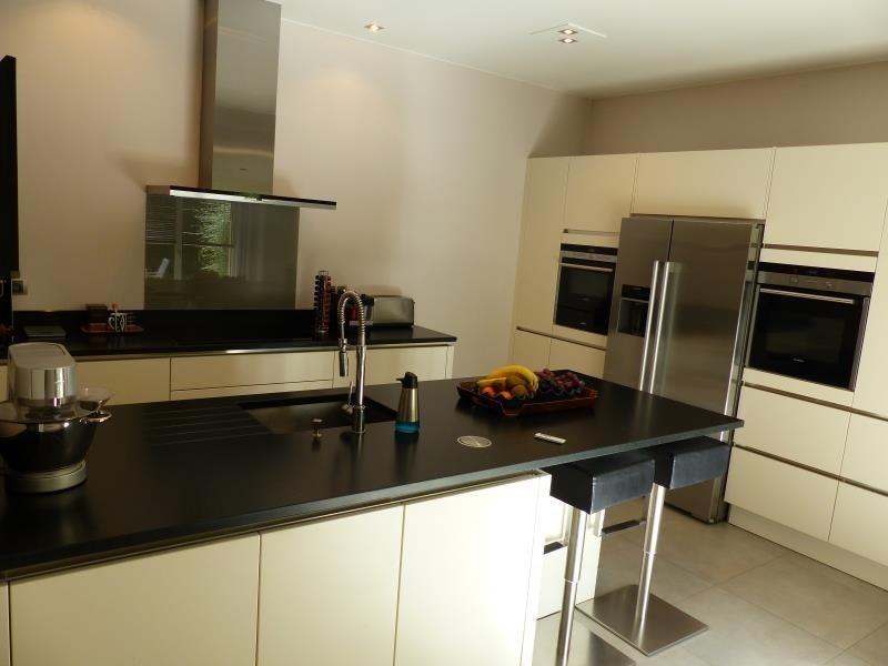 Sale house / villa Montfort l amaury 845000€ - Picture 5