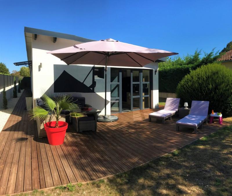 Vente maison / villa Tassin la demi lune 529000€ - Photo 6