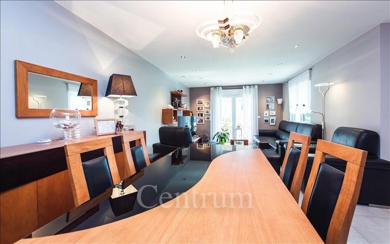 Deluxe sale house / villa Petite hettange 630000€ - Picture 5