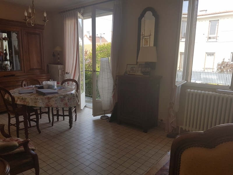 Sale house / villa Sartrouville 450 000€ - Picture 2