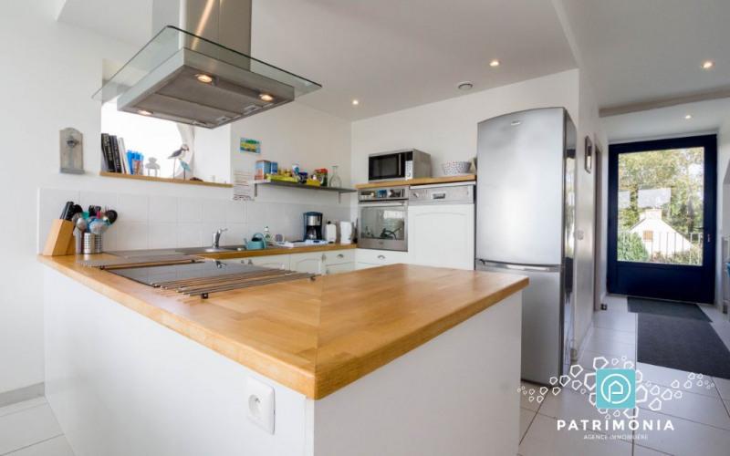 Vente appartement Clohars carnoet 364000€ - Photo 4
