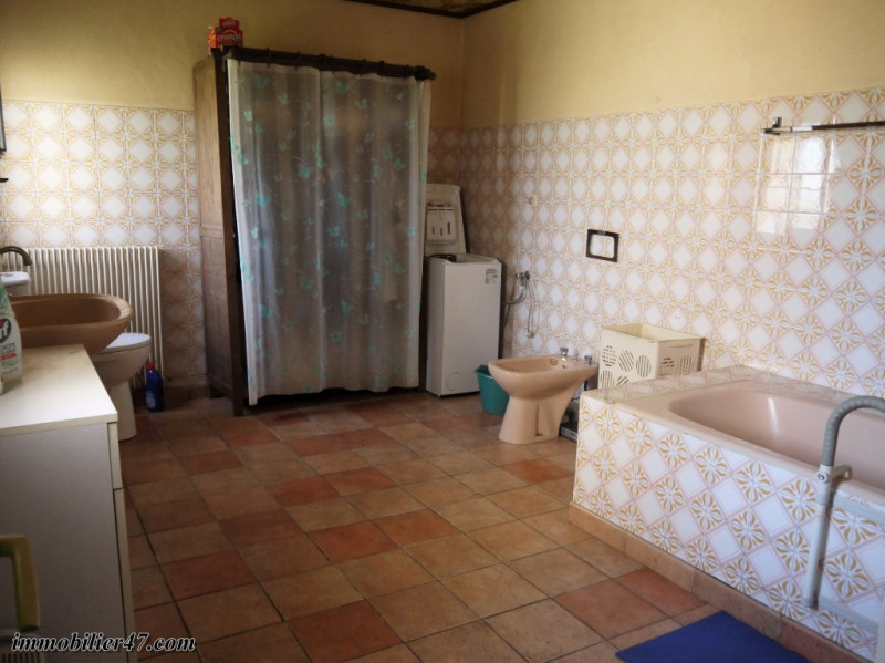Sale house / villa Castelmoron sur lot 149000€ - Picture 10