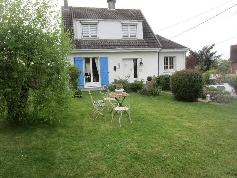Sale house / villa Tatinghem 239200€ - Picture 1
