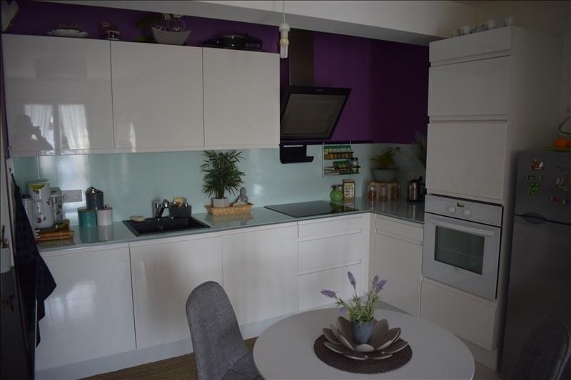 Verkoop  appartement Rosny sur seine 174000€ - Foto 3