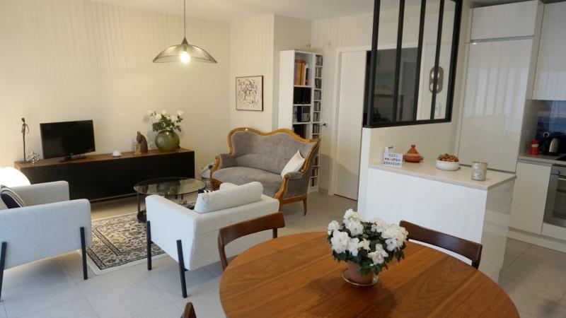 Vente appartement St julien en genevois 299000€ - Photo 1
