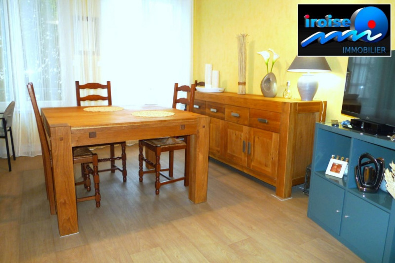 Vente appartement Brest 90 800€ - Photo 2