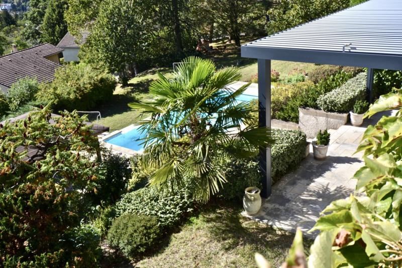 Deluxe sale house / villa Bourgoin jallieu 850000€ - Picture 2