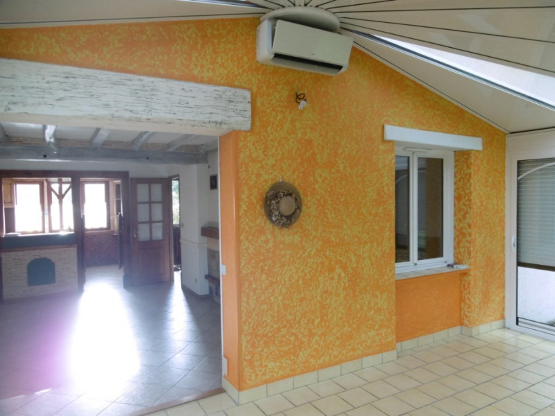 Vente maison / villa Yvre l eveque 252000€ - Photo 15