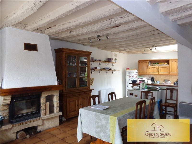 Verkoop  huis Rosny sur seine 189000€ - Foto 4