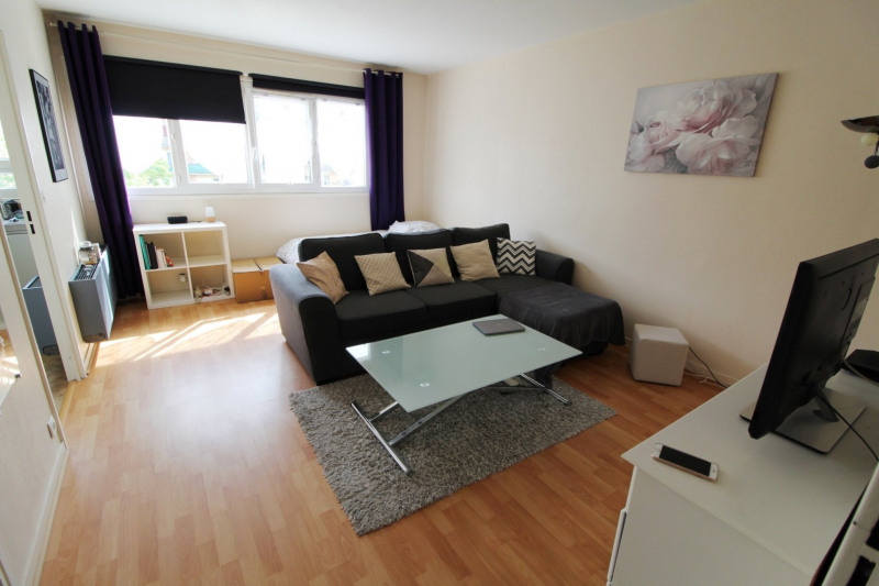 Location appartement Maurepas 626€ CC - Photo 1