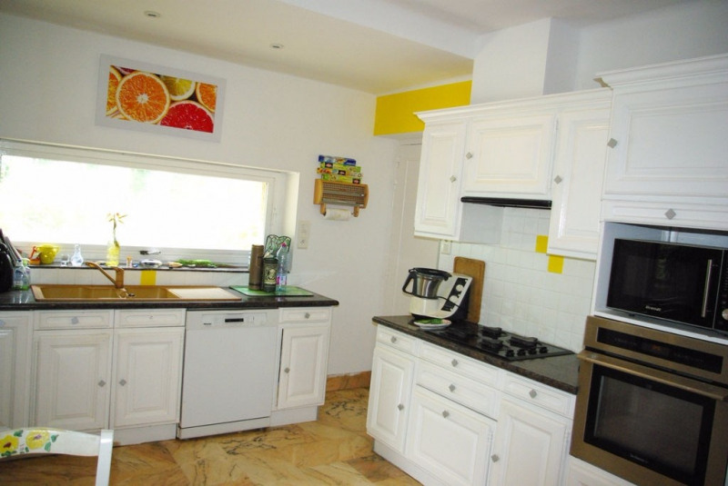 Vente de prestige maison / villa Quimper 582800€ - Photo 7