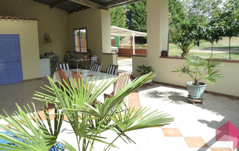 Vente de prestige maison / villa Caraman 399000€ - Photo 3