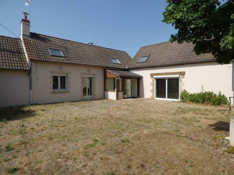 Sale house / villa Villeneuve sur allier 165850€ - Picture 4