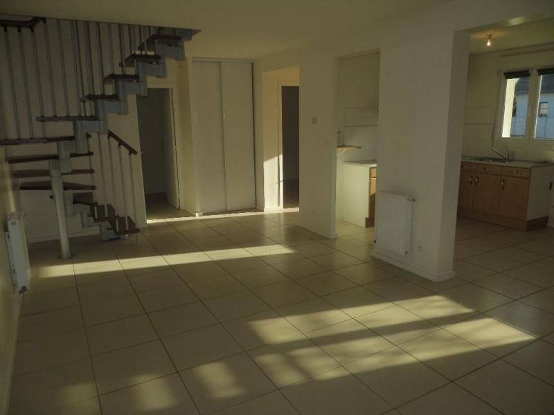 Alquiler  casa Cucq 850€ CC - Fotografía 3