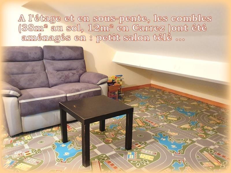 Sale apartment Montfermeil 175000€ - Picture 8
