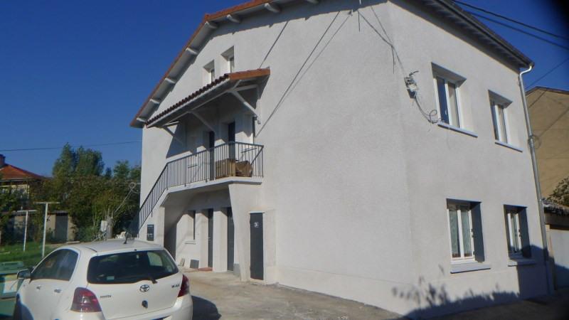 Locação apartamento Chaponost 530€ CC - Fotografia 1
