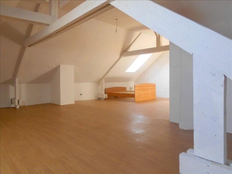 Vente maison / villa Vendin le vieil 107900€ - Photo 2
