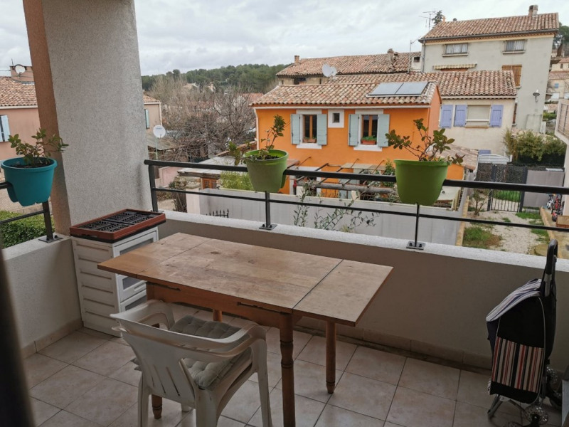 Rental apartment Biver 690€ CC - Picture 3