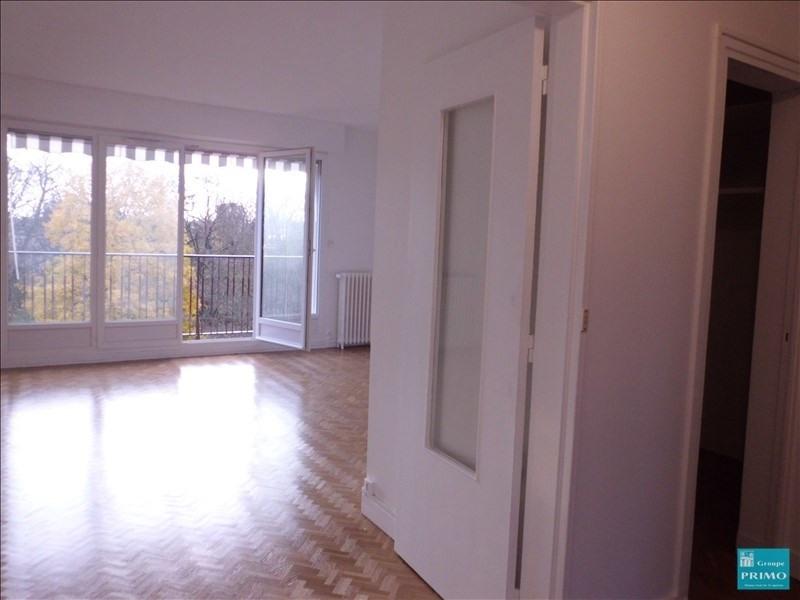 Location appartement Chatenay malabry 898€ CC - Photo 5