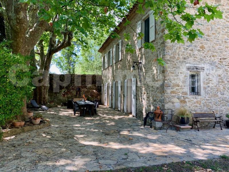 Vente de prestige maison / villa Le beausset 1250000€ - Photo 4