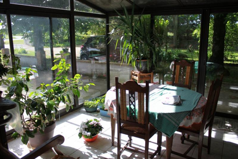 Vente maison / villa Moidieu detourbe 210000€ - Photo 2