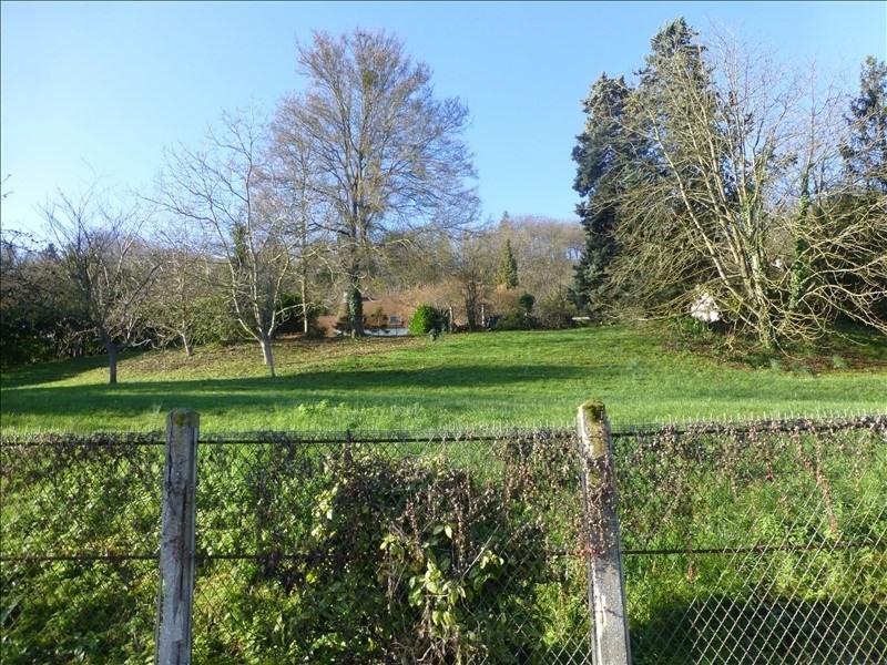 Vendita terreno Villennes sur seine 240000€ - Fotografia 3