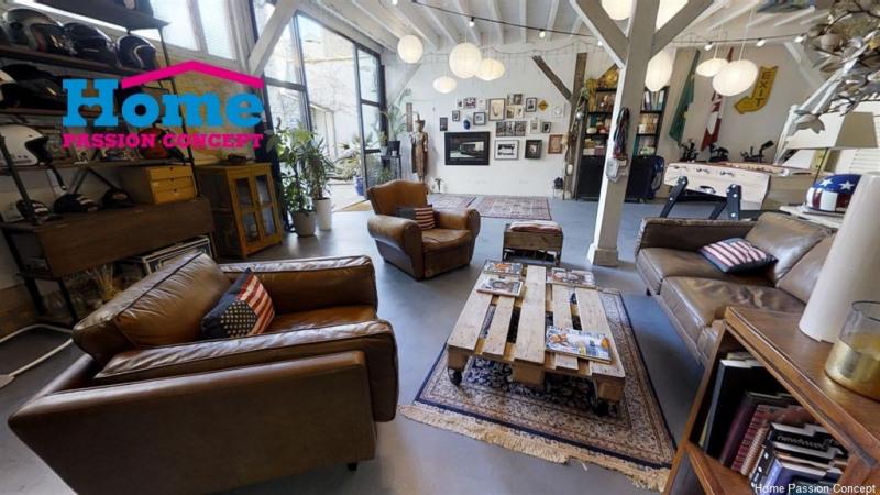 Vente maison / villa Colombes 1445000€ - Photo 2