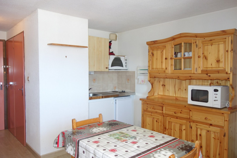 Investment property apartment Les rousses 49 000€ - Picture 2