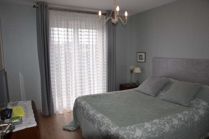Vente maison / villa Rilhac rancon 320000€ - Photo 8