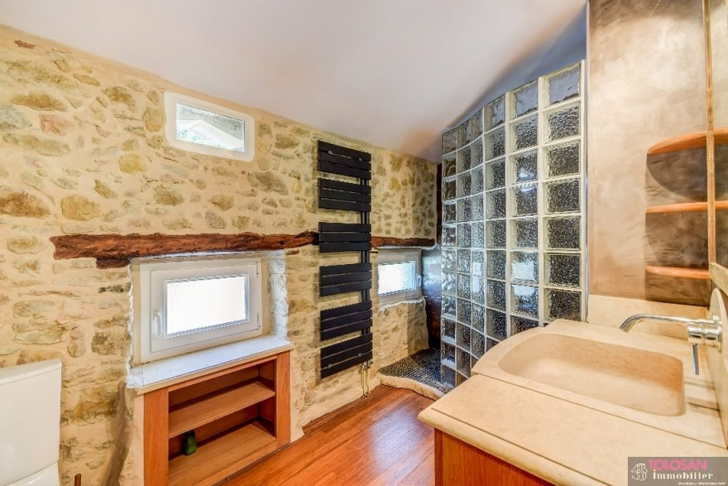 Vente maison / villa Villefranche de lauragais 322000€ - Photo 7