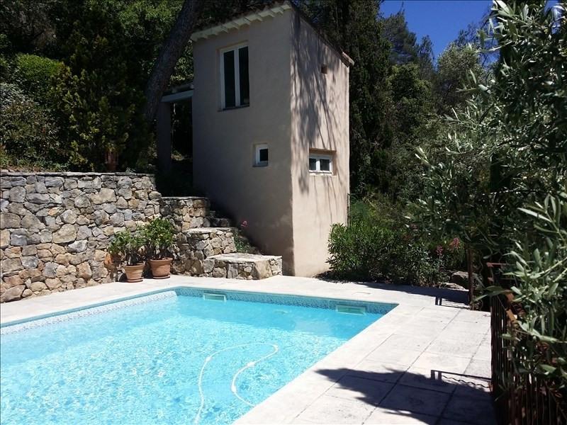 Vente de prestige maison / villa Aix en provence 850000€ - Photo 6