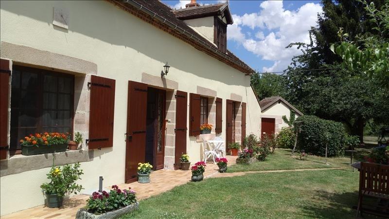 Sale house / villa Ygrande 182000€ - Picture 1