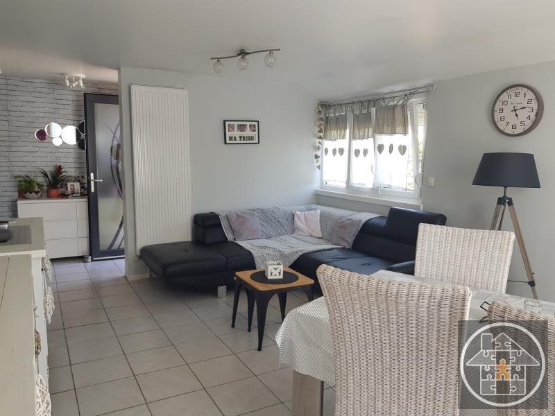 Vente maison / villa Thourotte 168000€ - Photo 4
