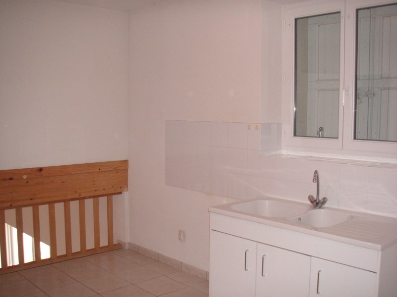 Rental house / villa St martin du mont 580€ CC - Picture 5