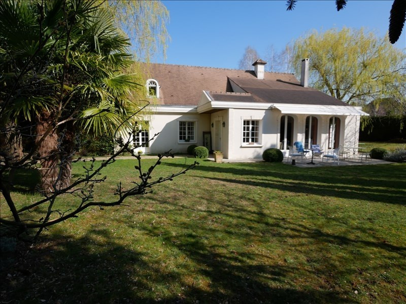 Vente maison / villa Noisy le roi 910 000€ - Photo 1