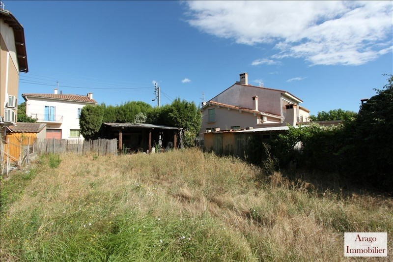 Sale site Espira d 81 000€ - Picture 2