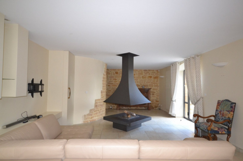 Vente de prestige maison / villa Villefranche sur saone 895000€ - Photo 4