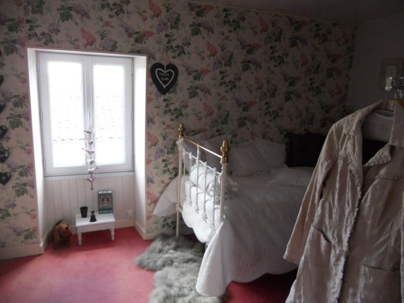 Vente maison / villa St maixent l ecole 137800€ - Photo 7