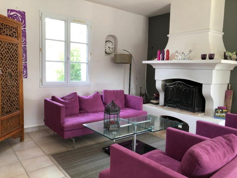 Vente de prestige maison / villa Lambesc 745000€ - Photo 6