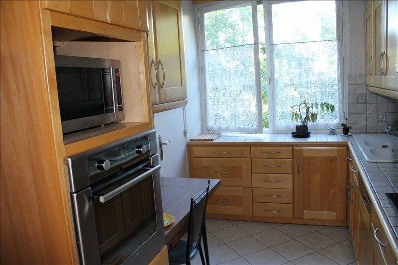 Sale apartment Eragny 155500€ - Picture 4
