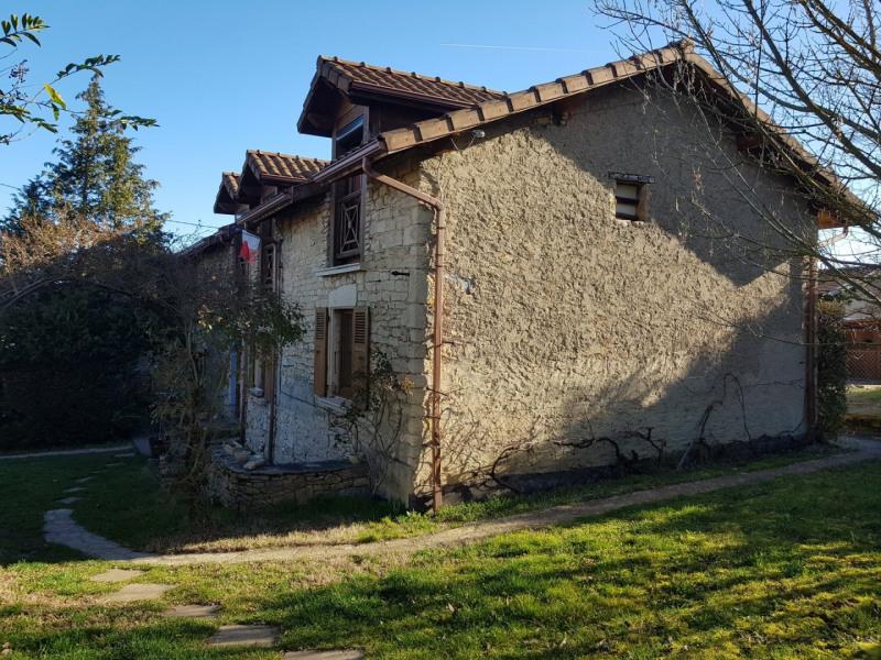 Verkoop  huis L'isle-d'abeau 349000€ - Foto 2