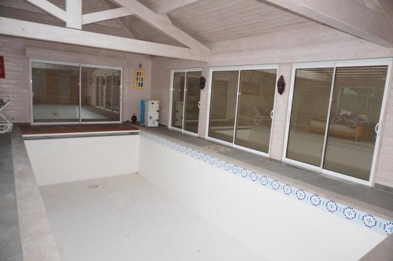 Vente de prestige maison / villa Chuzelles 650000€ - Photo 11